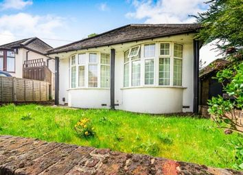 Thumbnail 3 bed bungalow for sale in Constitution Rise, Shooter's Hill, London