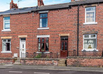 Thumbnail 2 bedroom terraced house for sale in Fell View, Crawcrook, Tyne And Wear