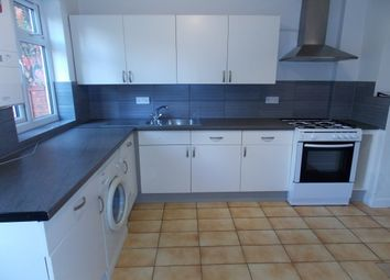 Thumbnail 2 bed property to rent in Sutton Road, Barking
