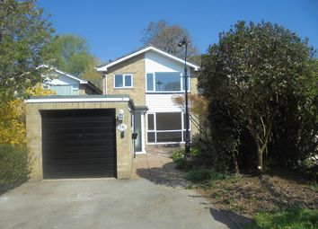 Thumbnail 3 bed detached house for sale in 8 Jason Close, Redhill, Surrey