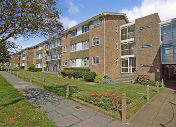 Thumbnail 2 bedroom flat for sale in Lustrells Vale, Saltdean, Brighton, East Sussex
