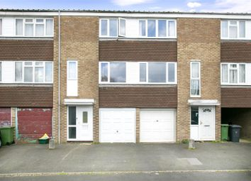 Thumbnail 3 bed town house for sale in Pennine Way, Basingstoke