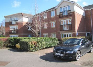 Thumbnail 2 bed flat to rent in Langstaff Way, Southampton, Hampshire