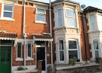 Thumbnail 3 bed terraced house for sale in St. Augustine Road, Southsea