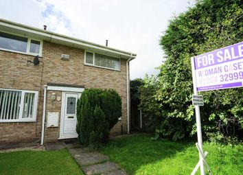 Thumbnail 2 bed town house for sale in Greenwalk, Blackrod, Bolton