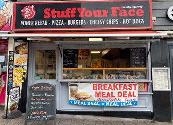Restaurant/cafe for sale in Strand, Torquay TQ1