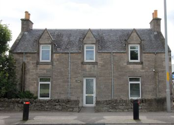 Thumbnail 3 bed detached house for sale in Inverness Road, Nairn