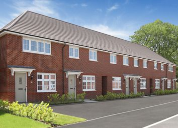 "Thumbnail 2 bed end terrace house for sale in ""Ledbury"" at Mill Lane, Hauxton, Cambridge"