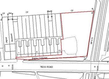 Thumbnail Land for sale in Land Adjacent To 12 Bridge Cottages, North Shoebury Road, Shoeburyness, Southend-On-Sea, Essex