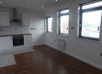 Thumbnail 2 bedroom flat to rent in Warwick Road, Acocks Green, Birmingham