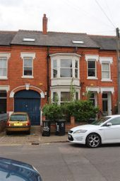 Thumbnail 2 bed flat for sale in Central Avenue, Leicester