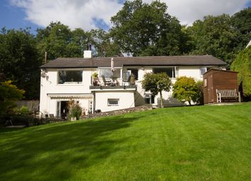Thumbnail 3 bed detached house for sale in Brigsteer, Near Kendal, Cumbria