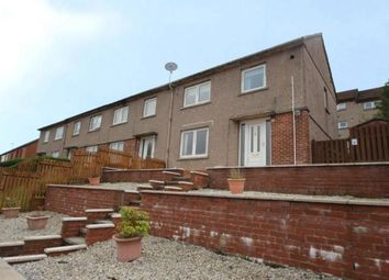 Thumbnail 3 bed end terrace house for sale in Fenwick Drive, Barrhead, Glasgow, East Renfrewshire