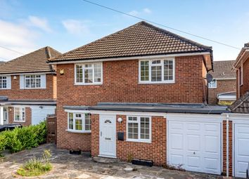 Thumbnail 4 bed property to rent in Petts Wood, Orpington