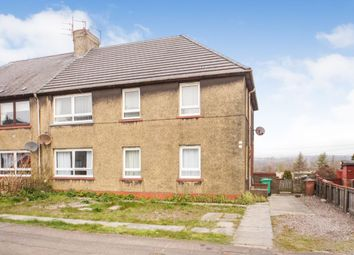 Thumbnail 3 bedroom flat for sale in Kirkland Walk, Methil, Leven