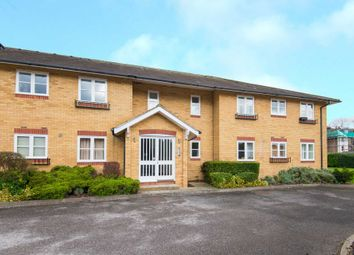 Thumbnail 2 bed flat for sale in Alsford Wharf, Berkhamsted
