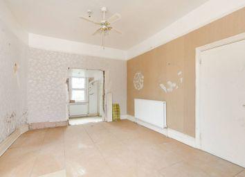 Thumbnail 4 bed maisonette for sale in Chapter Road, Willesden Green