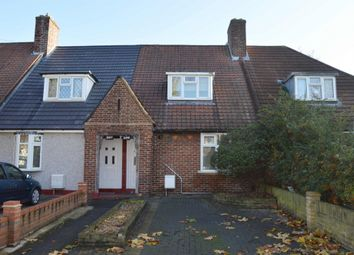 Thumbnail 2 bed terraced house for sale in Valence Avenue, Becontree, Dagenham