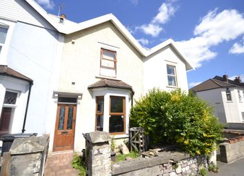 Thumbnail 4 bed terraced house to rent in Ashley Down Road, Bristol