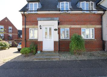 Thumbnail 2 bed maisonette for sale in Stanley Rise, Chelmsford, Essex