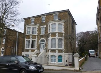 Thumbnail 1 bed flat to rent in Godwyne Road, Dover