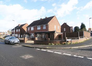Thumbnail 3 bed semi-detached house for sale in Brierley Hill, Brockmoor, Norwood Road