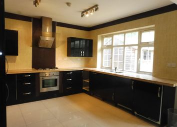 Thumbnail 4 bedroom detached house for sale in Evington Lane, Leicester