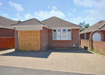 Thumbnail 2 bed detached bungalow for sale in Albany Road, Newport