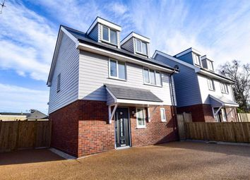 Thumbnail 3 bed cottage for sale in The Ridge, Hastings, East Sussex