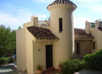 Thumbnail 2 bed villa for sale in Spain, Murcia, La Manga Club