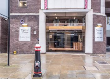 Thumbnail Serviced office to let in Dawson House, 5 Jewry Street, London