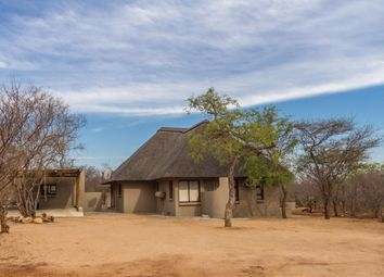 Thumbnail 3 bed detached house for sale in 564 Kanniedood Street, Hoedspruit Wildlife Estate, Hoedspruit, Limpopo Province, South Africa