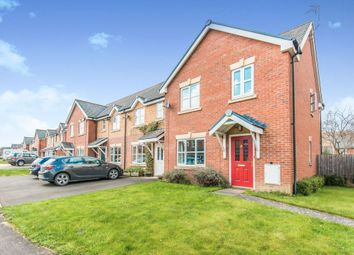 Thumbnail 3 bed semi-detached house for sale in Long Meadow, Abermule, Montgomery, Powys