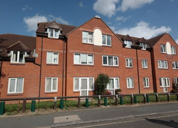 Thumbnail 1 bed terraced house to rent in Violet Hill Road, Stowmarket, Suffolk