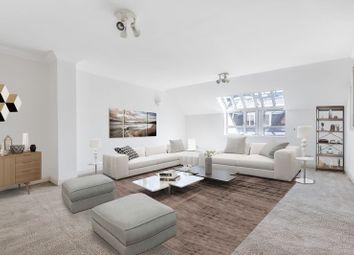Thumbnail Flat for sale in Greycoat Street, London