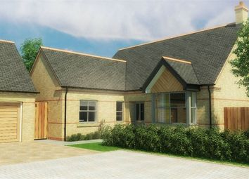 Thumbnail 3 bedroom detached bungalow for sale in The Winfield, Dormer Woods, Shireoaks Road, Worksop, Nottinghamshire