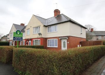 Thumbnail 2 bedroom terraced house for sale in Queensway, Goole