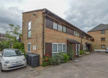 Thumbnail 1 bedroom flat for sale in Wells Yard, Ware, Hertfordshire