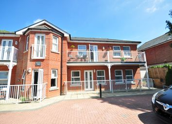 Thumbnail 2 bed flat to rent in Landguard Manor Road, Shanklin