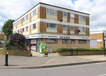 Thumbnail 2 bed flat for sale in Blackwood Avenue, Bilton, Rugby