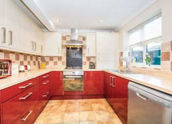 Thumbnail 3 bedroom link-detached house for sale in Runcorn Close, St. Mellons, Cardiff