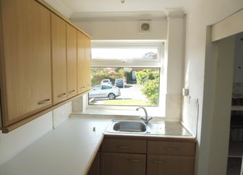 Thumbnail 2 bedroom flat to rent in Vicarage Close, Great Barr, Birmingham