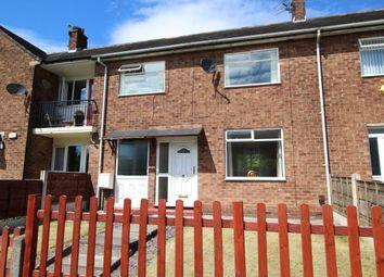 Thumbnail 3 bed terraced house to rent in Goyt Valley Road, Bredbury, Stockport