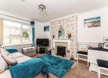 Thumbnail 1 bedroom flat for sale in Shapleys Gardens, Plymstock, Plymouth