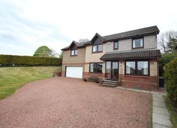 Thumbnail 5 bedroom detached house for sale in Mayfield Drive, Howwood, Renfrewshire