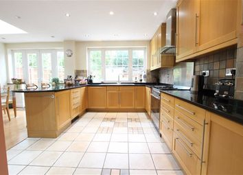Thumbnail 5 bed property for sale in Southway, London