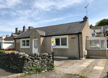 Thumbnail 3 bed detached bungalow for sale in Silver Street, Creetown, Newton Stewart