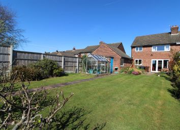 3 bed semi-detached house for sale in Edgemoor Drive, Crosby, Liverpool L23
