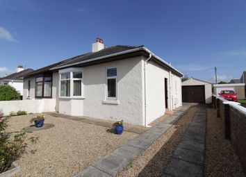 Thumbnail 2 bed semi-detached bungalow for sale in Bentfield Drive, Prestwick