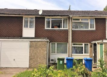 Thumbnail 3 bed terraced house to rent in Town Centre, Bracknell